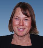 Jo Ann Cole-Hansen, IWRB Secretary and Member - At Large