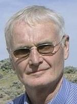 Brian Olmstead, IWRB Member - At Large