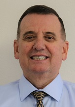 Dean Stevenson, IWRB Member - District 3