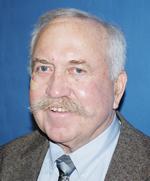 Peter Van Der Meulen, IWRB Member - At Large