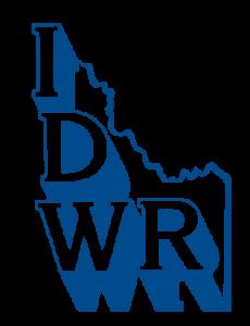 idwr logo