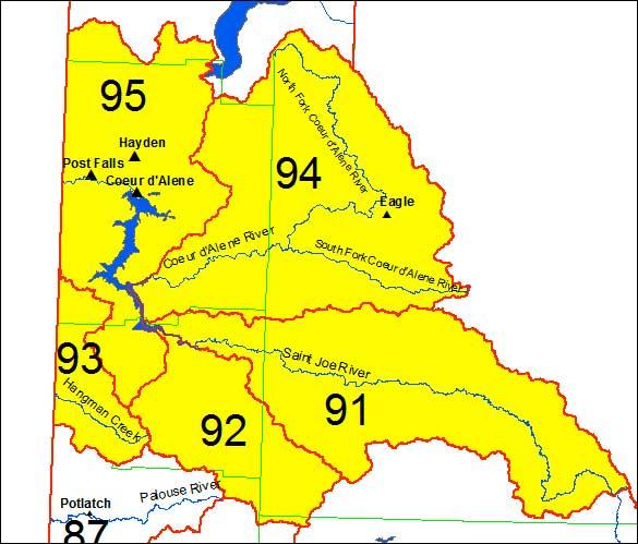 SCRBA map