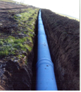 Piping of irrigation canal system Marysville Irrigation Company $625,000