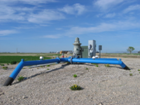 New pumps and irrigation delivery system Producers Irrigation Company $185,000